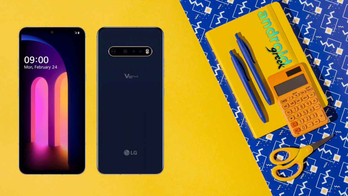 Download and Install LG V60 LMV600EA Extracted Flash File Firmware (Stock ROM, Flash File)