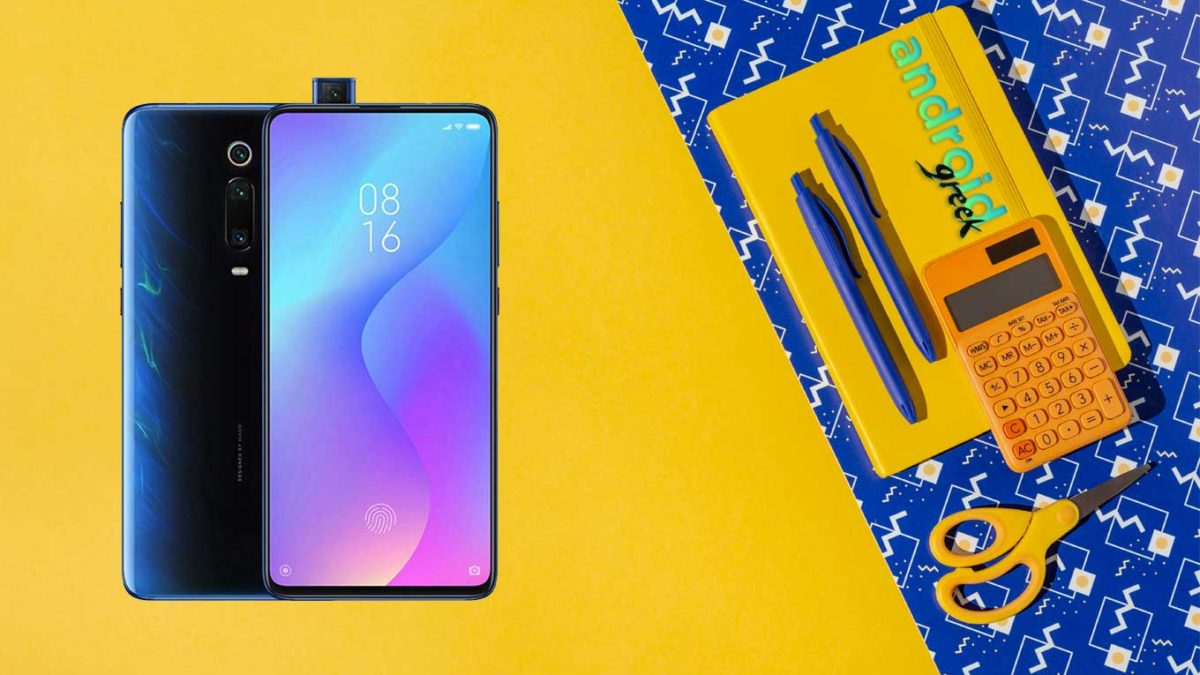 Mi 9T Pro Global (raphael) official stock ROM, firmware, and updates Flash File – V12.0.6.0.QFKMIXM