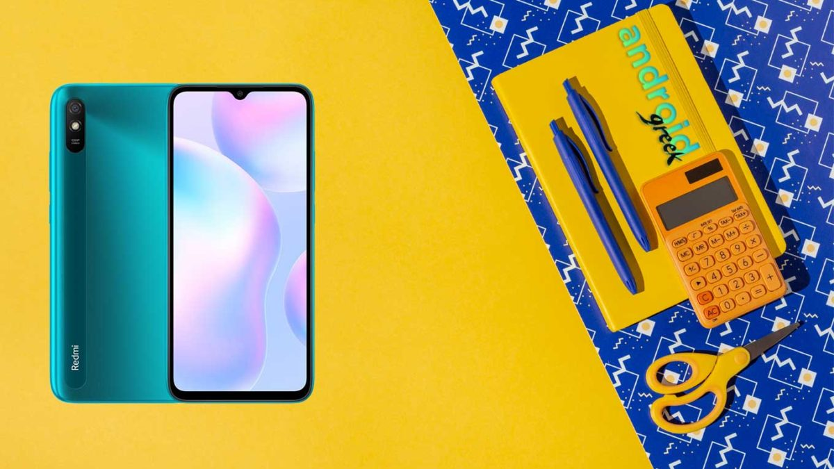 Redmi 9A China (dandelion) official stock ROM, firmware, and updates Flash File – V12.0.14.0.QCDCNXM