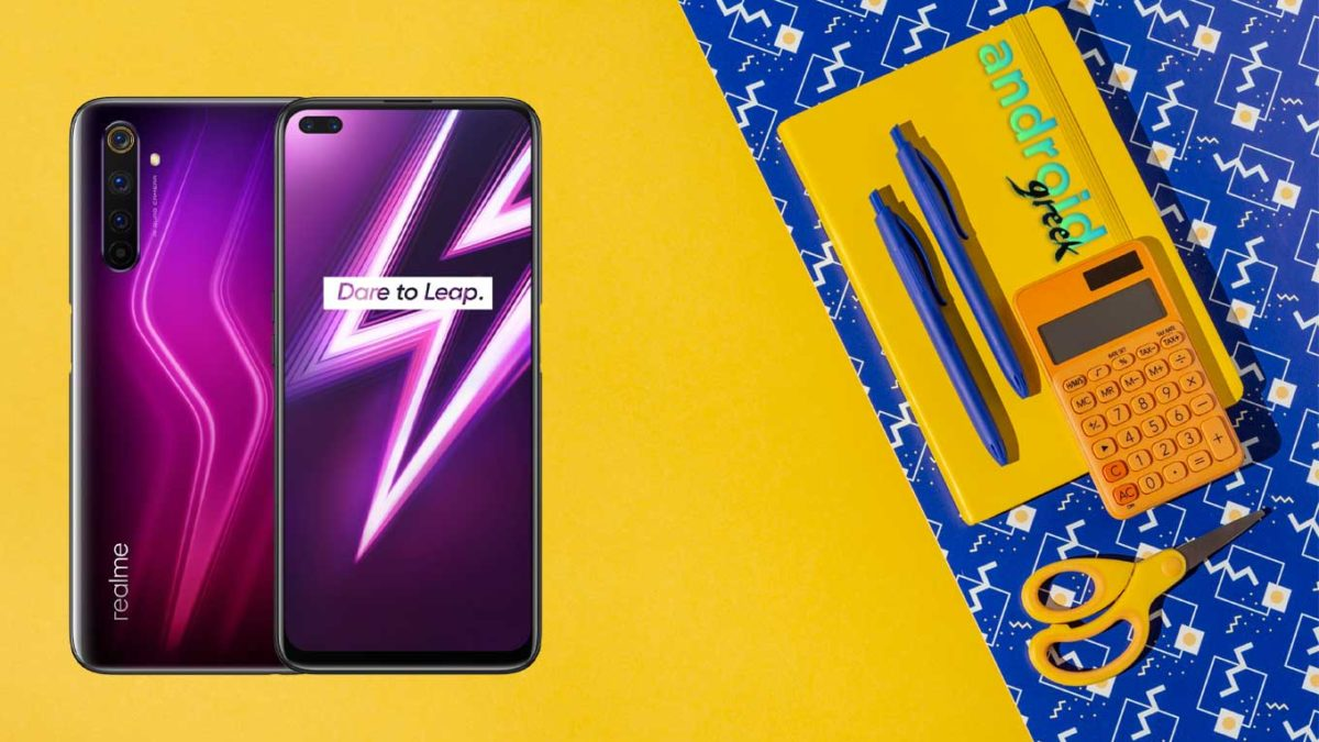 Realme 6 Pro (RMX2061) official stock ROM, firmware, and updates Flash File – RMX2061_11.A.51