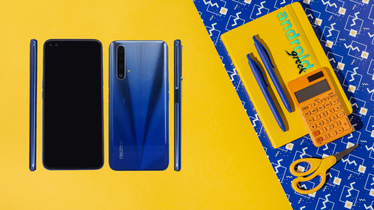 Download and Install Realme X50M RMX2142 Flash File Firmware (Stock ROM, Flash File)