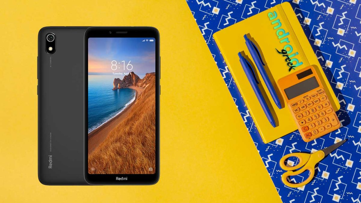 Redmi 7A Russia (pine) official stock ROM, firmware, and updates Flash File – V12.0.3.0.QCMRUXM