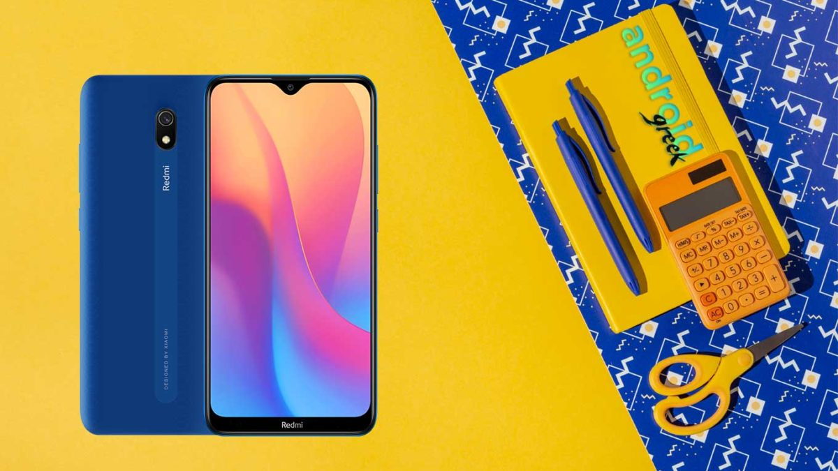 Redmi 8A Indonesia (olive) official stock ROM, firmware, and updates Flash File – V12.0.3.0.QCPIDXM