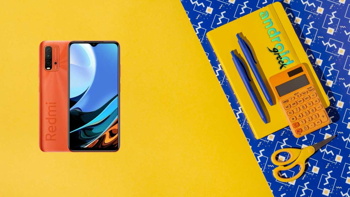 Redmi 9 (cattail) official stock ROM, firmware, and updates Flash File – V12.0.10.0.QCTINXM