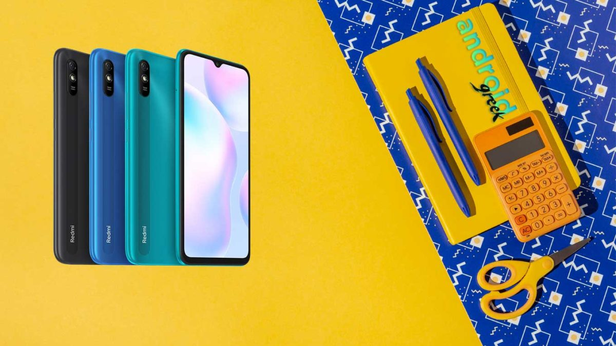 Redmi 9A / 9AT EEA (dandelion) official stock ROM, firmware, and updates Flash File – V12.0.13.0.QCDEUXM