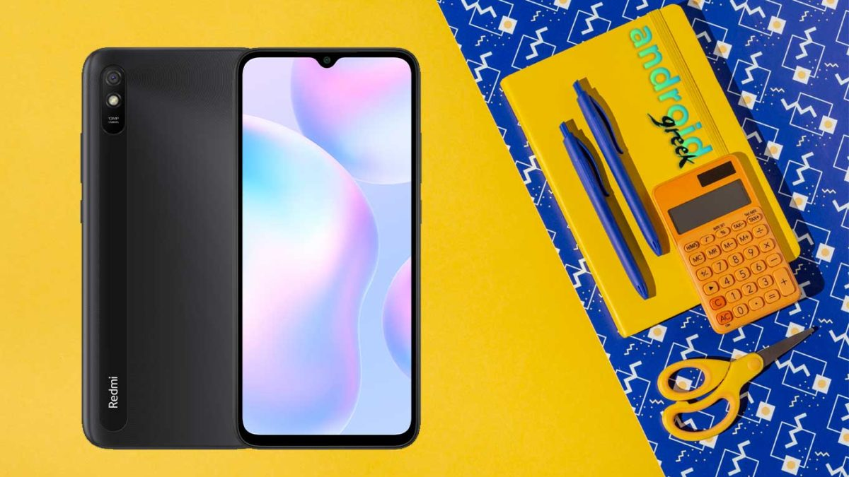 Redmi 9A (dandelion) official stock ROM, firmware, and updates Flash File – V12.0.8.0.QCDIDXM