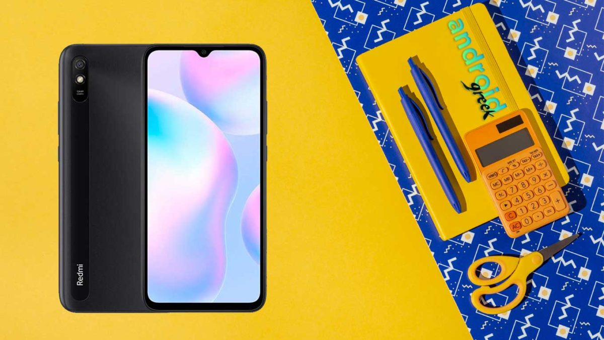 Redmi 9A / 9AT (dandelion) official stock ROM, firmware, and updates Flash File – V12.0.13.0.QCDEUXM