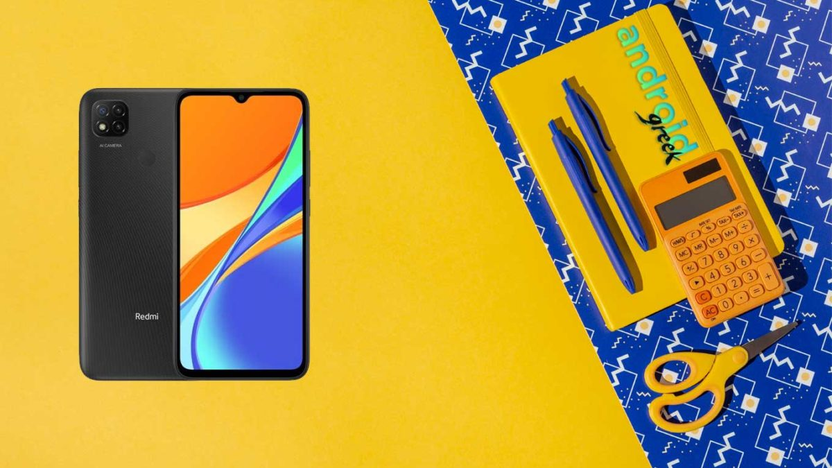 Redmi 9C NFC Russia (angelican) official stock ROM, firmware, and updates Flash File – V12.0.9.0.QCSRUXM