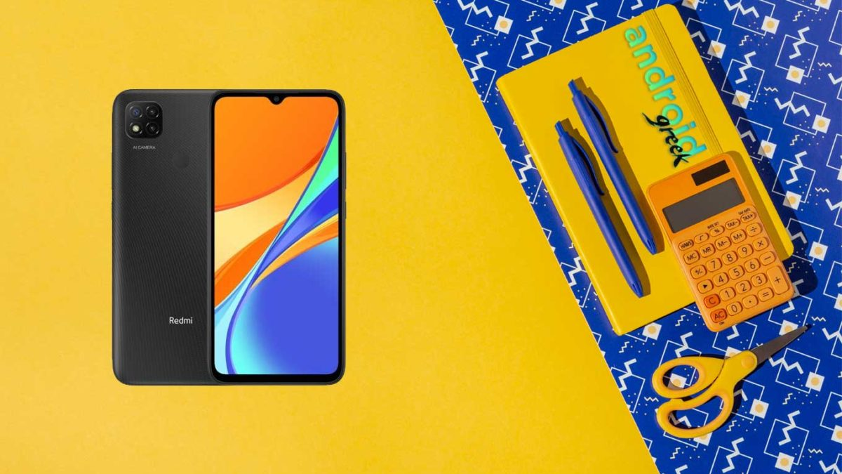 Redmi 9C NFC (angelican) official stock ROM, firmware, and updates Flash File – V12.0.8.0.QCSMIXM