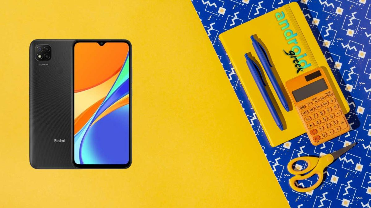Redmi 9C NFC (angelican) official stock ROM, firmware, and updates Flash File – V12.0.9.0.QCSRUXM