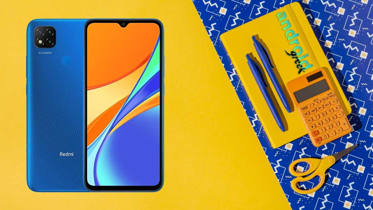 Redmi 9C Turkey (angelica) official stock ROM, firmware, and updates Flash File – V12.0.7.0.QCRTRXM