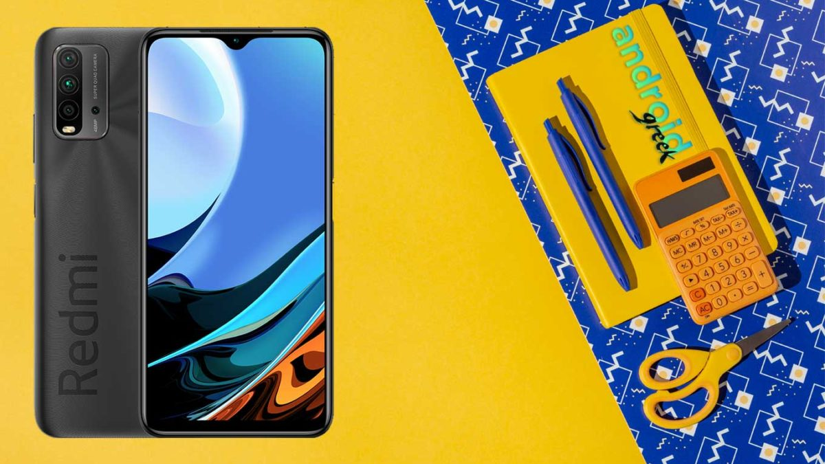 Redmi 9T EEA (lime) official stock ROM, firmware, and updates Flash File – V12.0.10.0.QJQEUXM