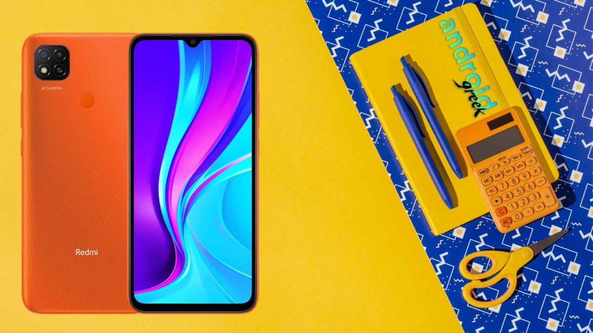 Redmi 9T (lime) official stock ROM, firmware, and updates Flash File – V12.0.10.0.QJQMIXM