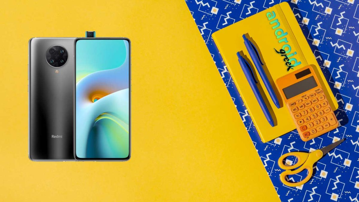 Redmi K30 Ultra China (cezanne) official stock ROM, firmware, and updates Flash File – V12.5.4.0.RJNCNXM