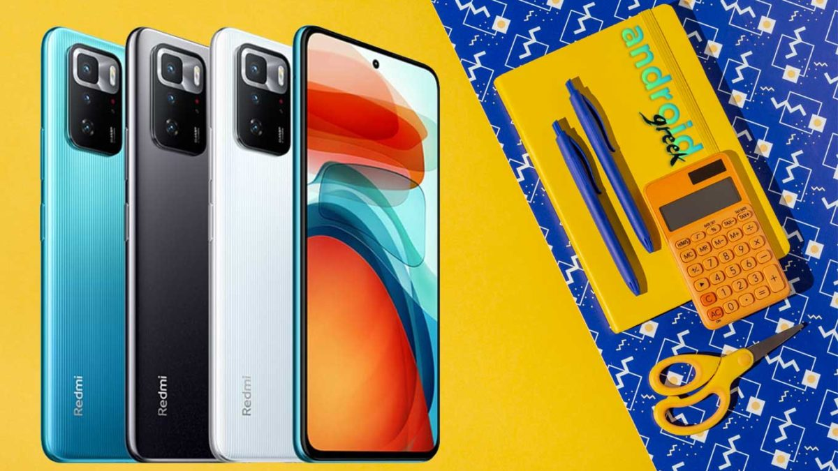 Redmi Note 10 Pro 5G (chopin) official stock ROM, firmware, and updates Flash File – V12.5.5.0.RKPCNXM