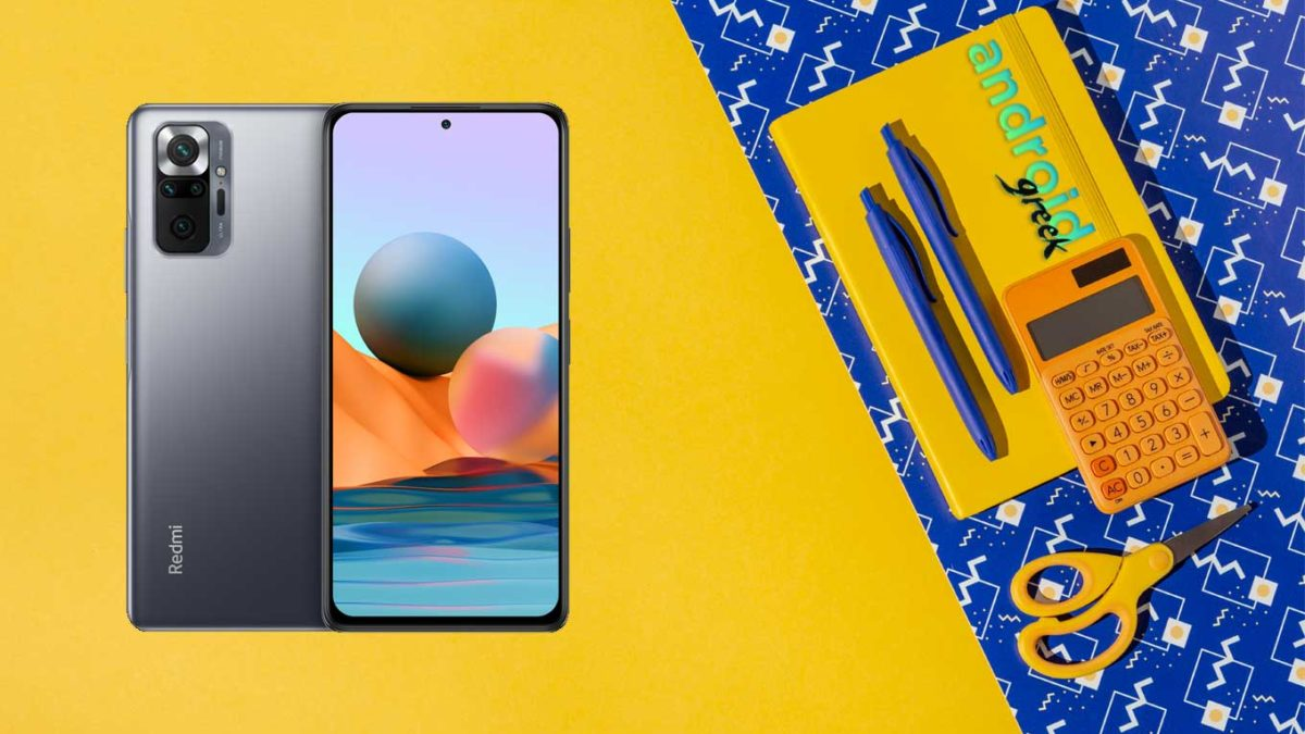 Redmi Note 10 (mojito) official stock ROM, firmware, and updates Flash File – V12.0.4.0.RKGTRXM