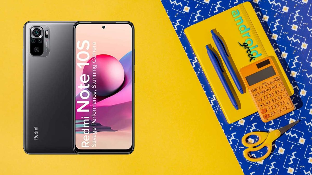 Redmi Note 10S (rosemary) official stock ROM, firmware, and updates Flash File – V12.5.10.0.RKLMIXM