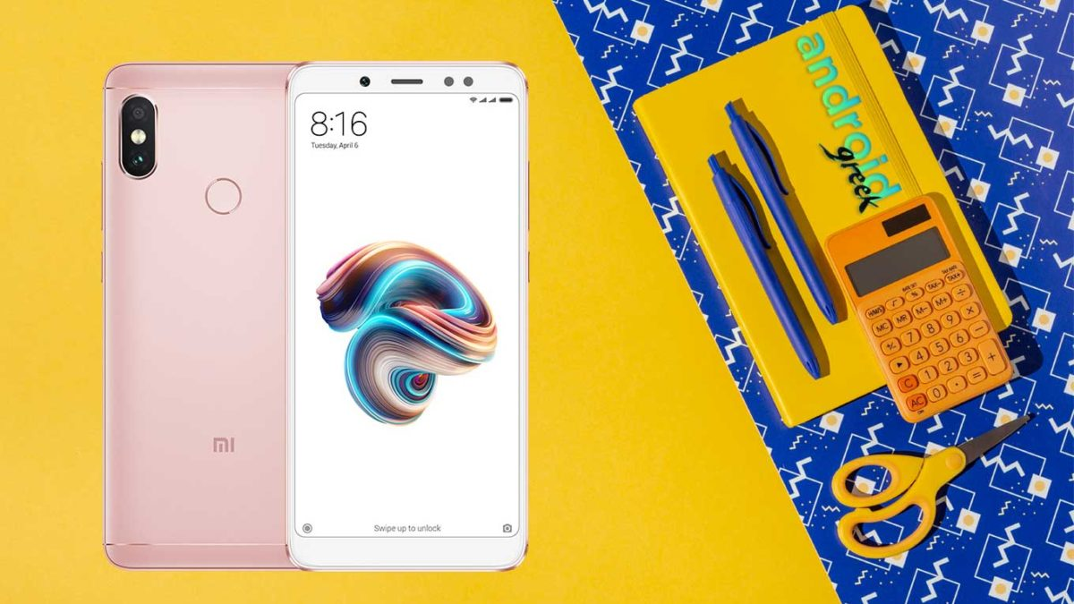 Redmi Note 5 (whyred) official stock ROM, firmware, and updates Flash File – V12.0.3.0.PEICNXM
