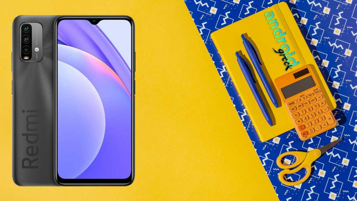 Redmi Note 9 4G (lime) official stock ROM, firmware, and updates Flash File – V12.0.17.0.QJQCNXM