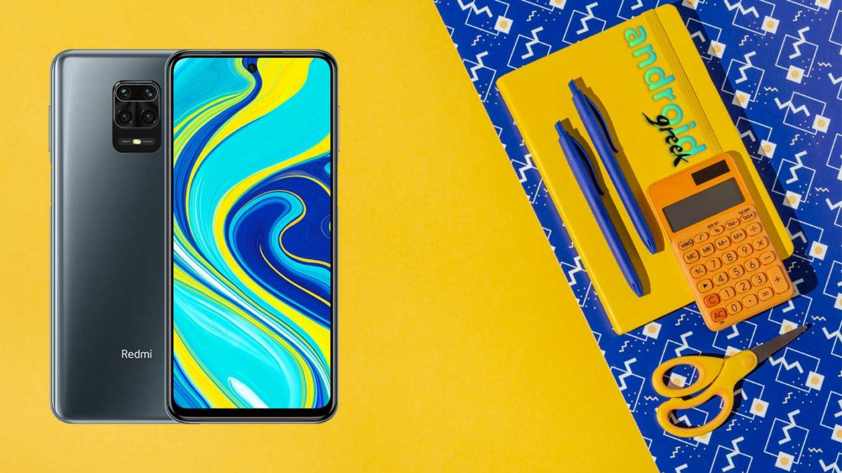 Redmi Note 9 Pro (curtana) official stock ROM, firmware, and updates Flash File – V12.0.5.0.RJWINXM