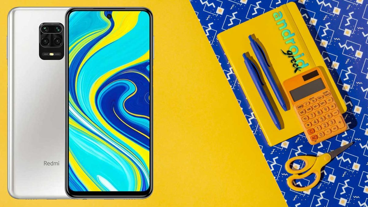 Redmi Note 9S (curtana) official stock ROM, firmware, and updates Flash File – V12.0.2.0.RJWRUXM