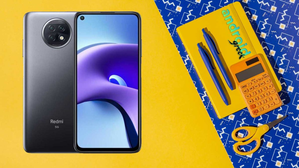 Redmi Note 9T (cannong) official stock ROM, firmware, and updates Flash File – V12.5.2.0.RJEMIXM