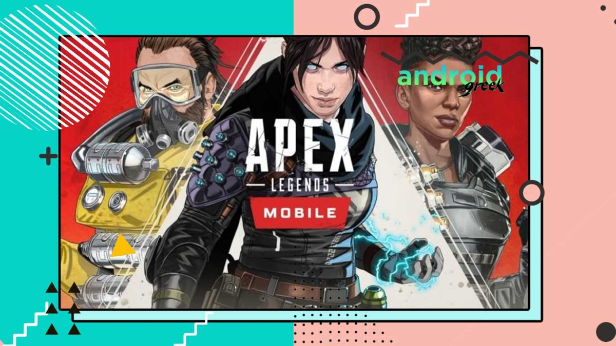 Register Apex Legend Mobile Closed BETA  – 5 More countries added to list