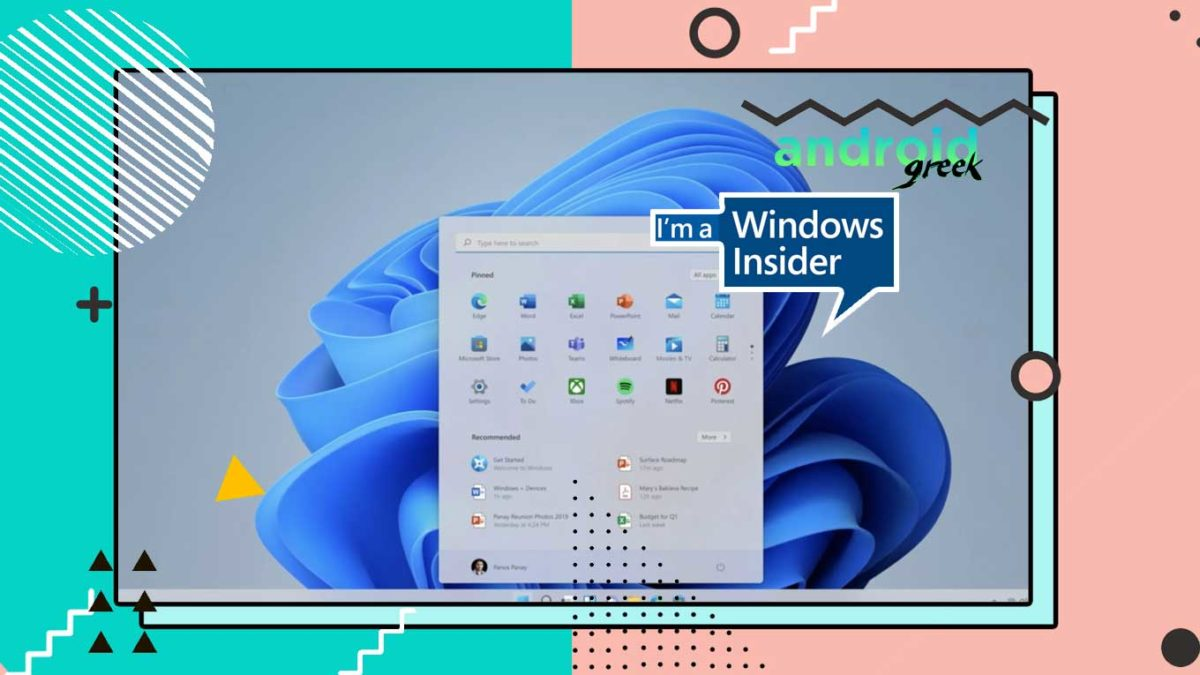 Register to Windows 11 Dev – Sign-up for Insider Preview Builds