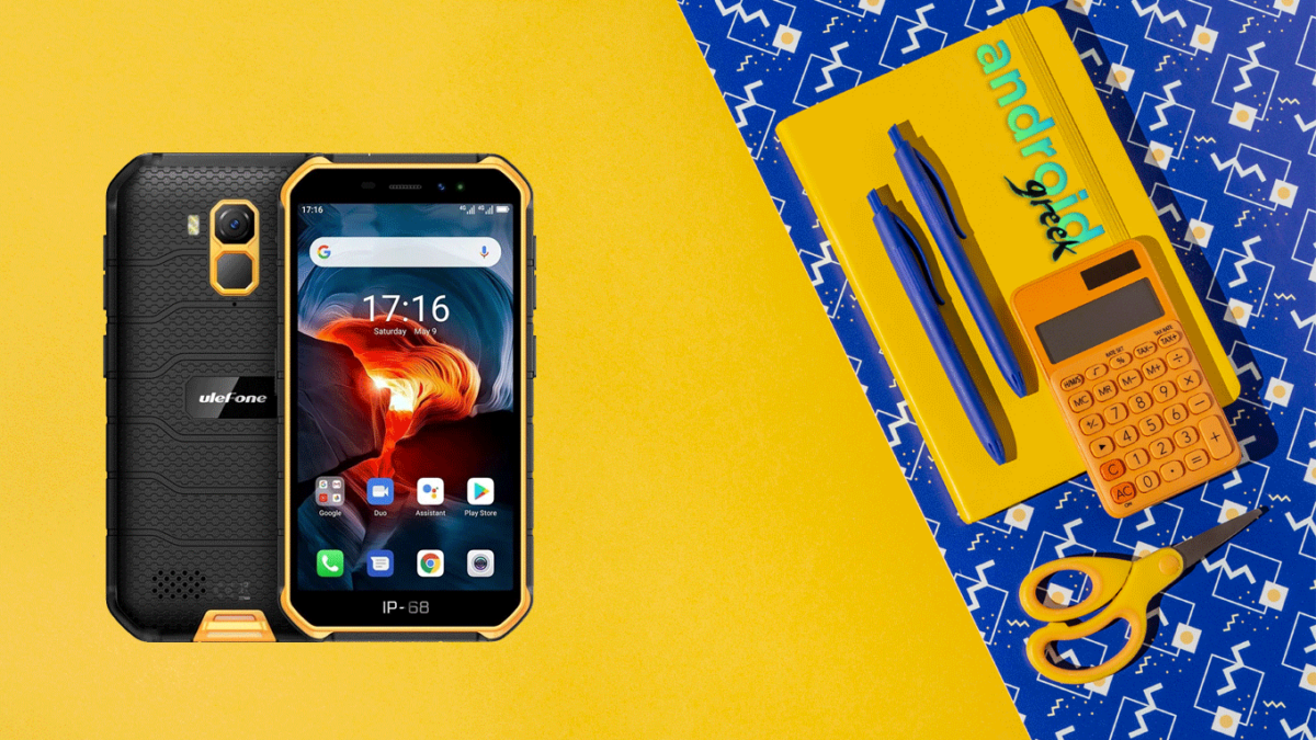 Download and Install TWRP Recovery on Ulefone Armor X7 Pro | Root Your Device