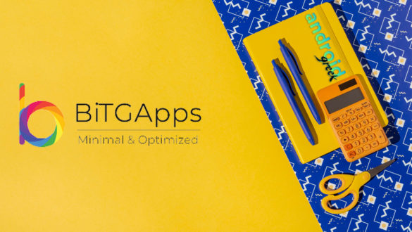 Download Android 12 GApps