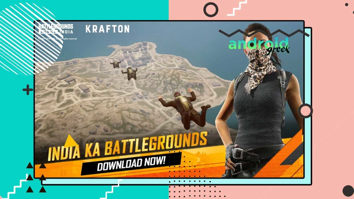 Download Battlegrounds Mobile India 1.4 APK and OBB File with installation guide