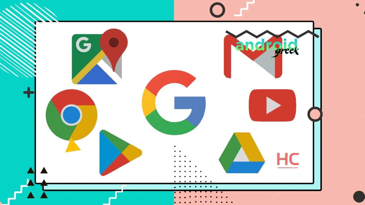 Download GApps – List of all Popular Google Apps with Installation Guide