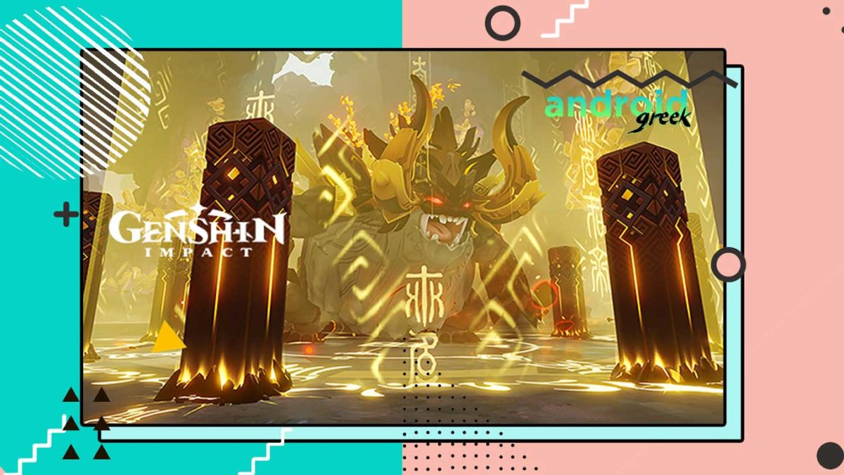Download Genshin Impact 2.0 Apk with installation Guide