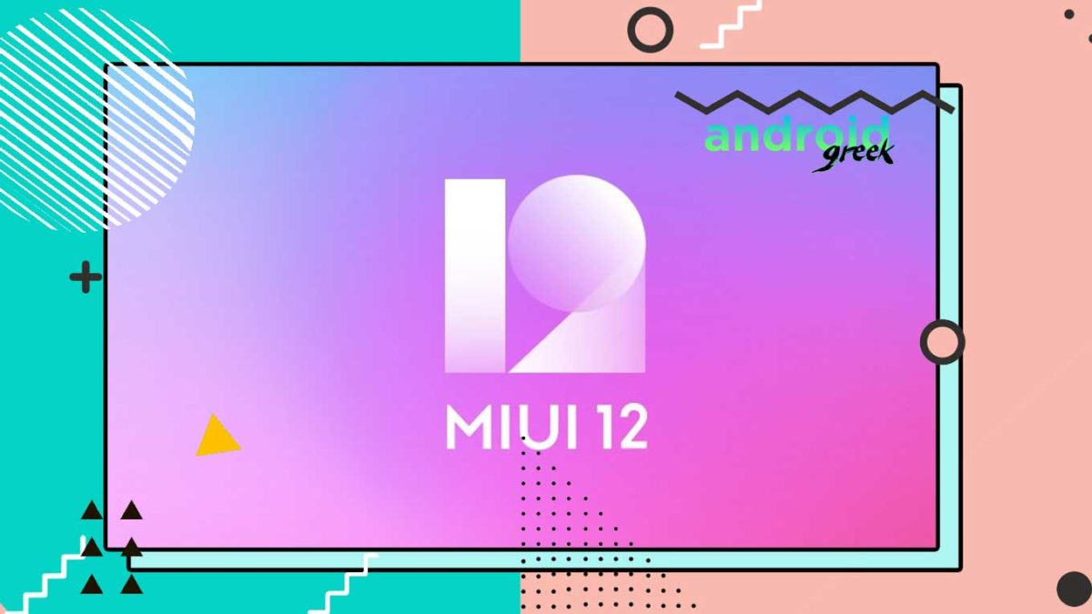 Download MIUI 12.5 BETA for Redmi K20 Pro (India) with Installation Guide