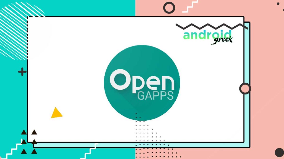 Download OpenGApps for Android 11 Custom ROMs with Installation Guide
