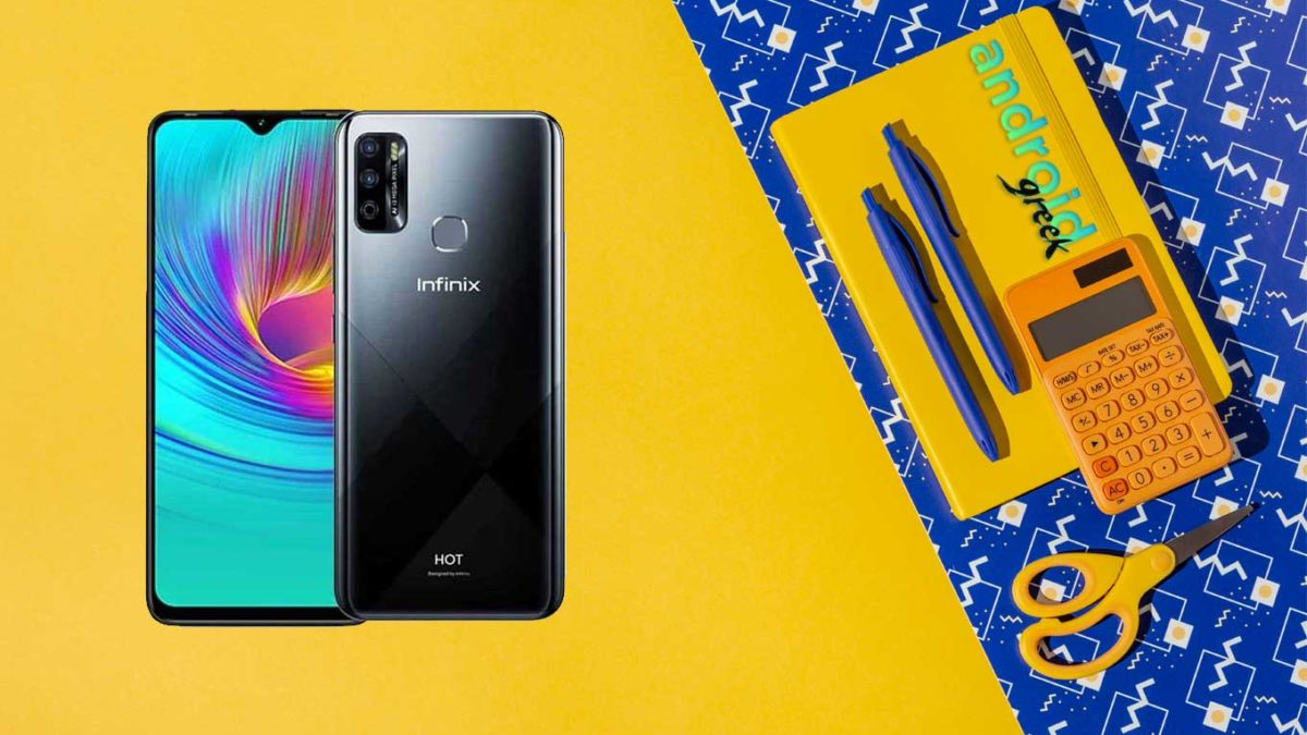 Download and Install Infinix hot 10 Pro X695C Flash File Firmware (Stock ROM, Flash File)