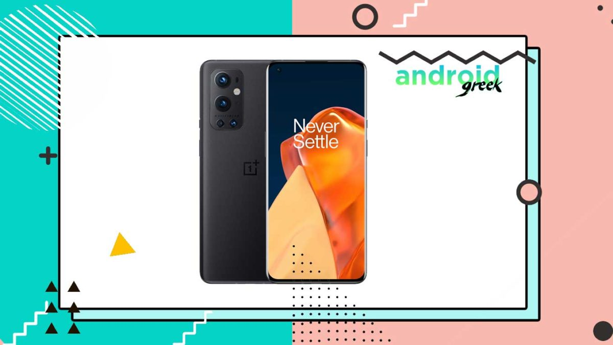 Download and Install OnePlus 9 Oxygen OS 11.2.8.8.LE25BA Update