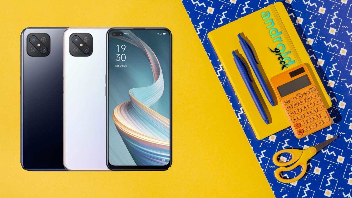 Download and Install Oppo Reno4 Z CPH2065 Flash File Firmware (Stock ROM, Flash File)