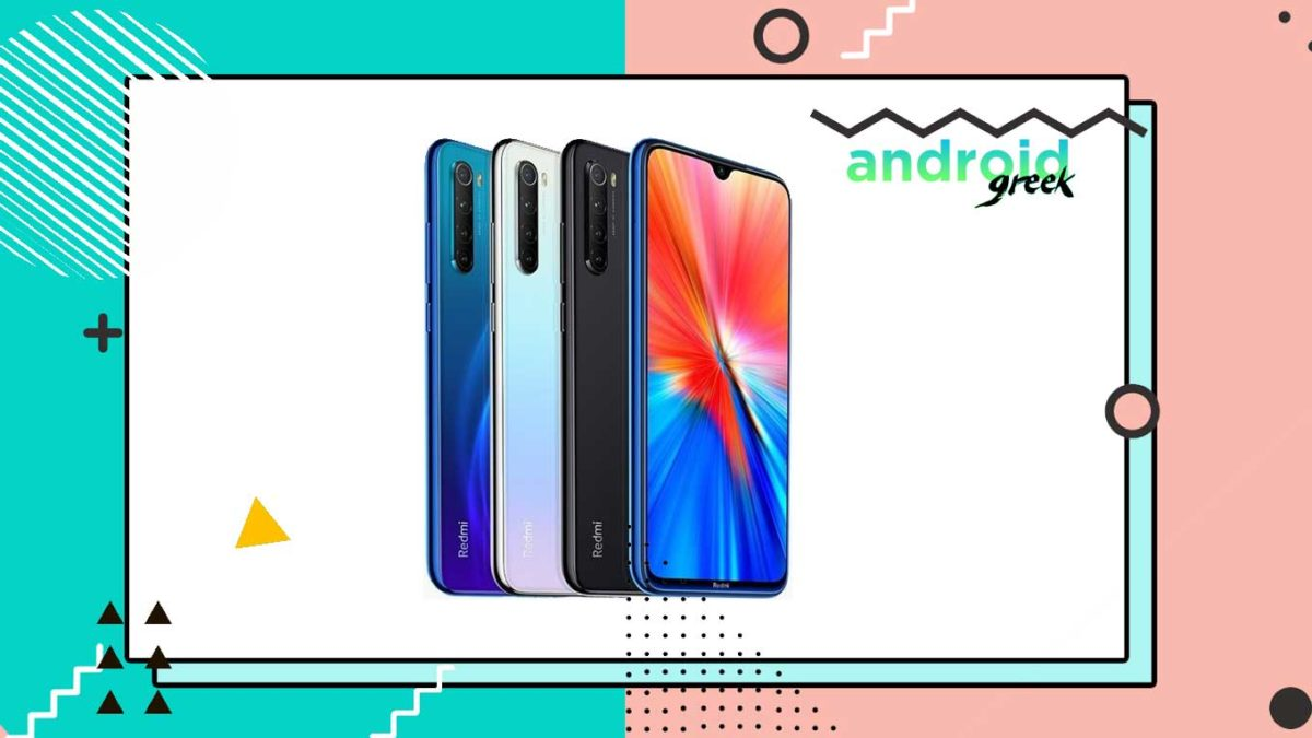Download and Install TWRP Recovery on Redmi Note 8 2021 | Root Your Device