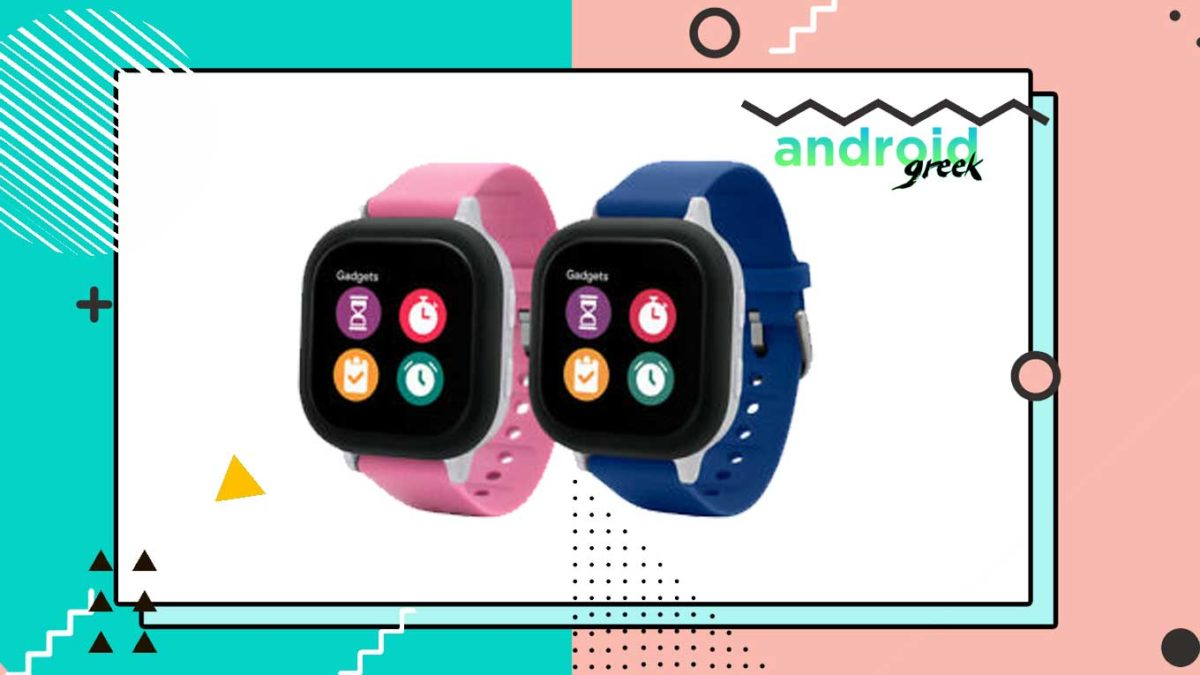 Download and Install ZTE Smart Watch ZW20 Flash File Firmware (Stock ROM, Flash File)