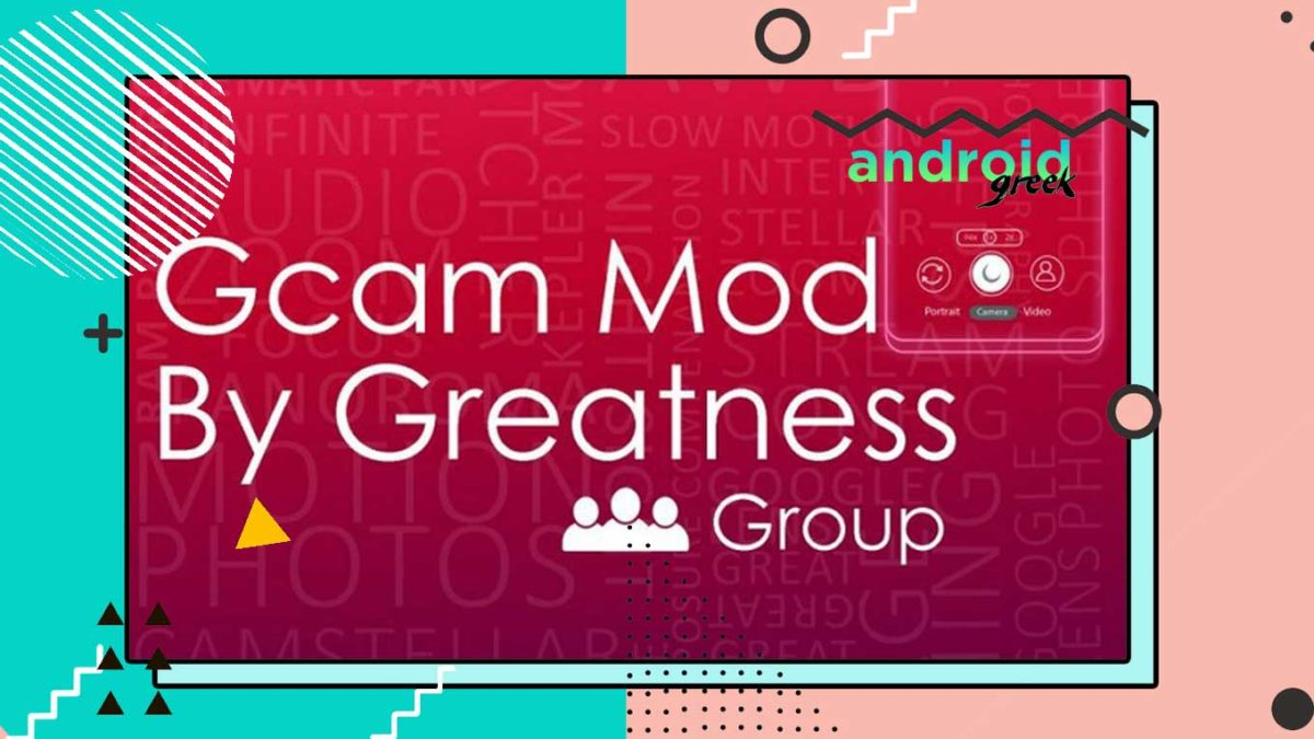 Download Best GCam 8.2.2 for Samsung, Xiaomi, and OnePlus | Google Camera Port GCam8.2.204_Greatness.210716.1733 by greatness