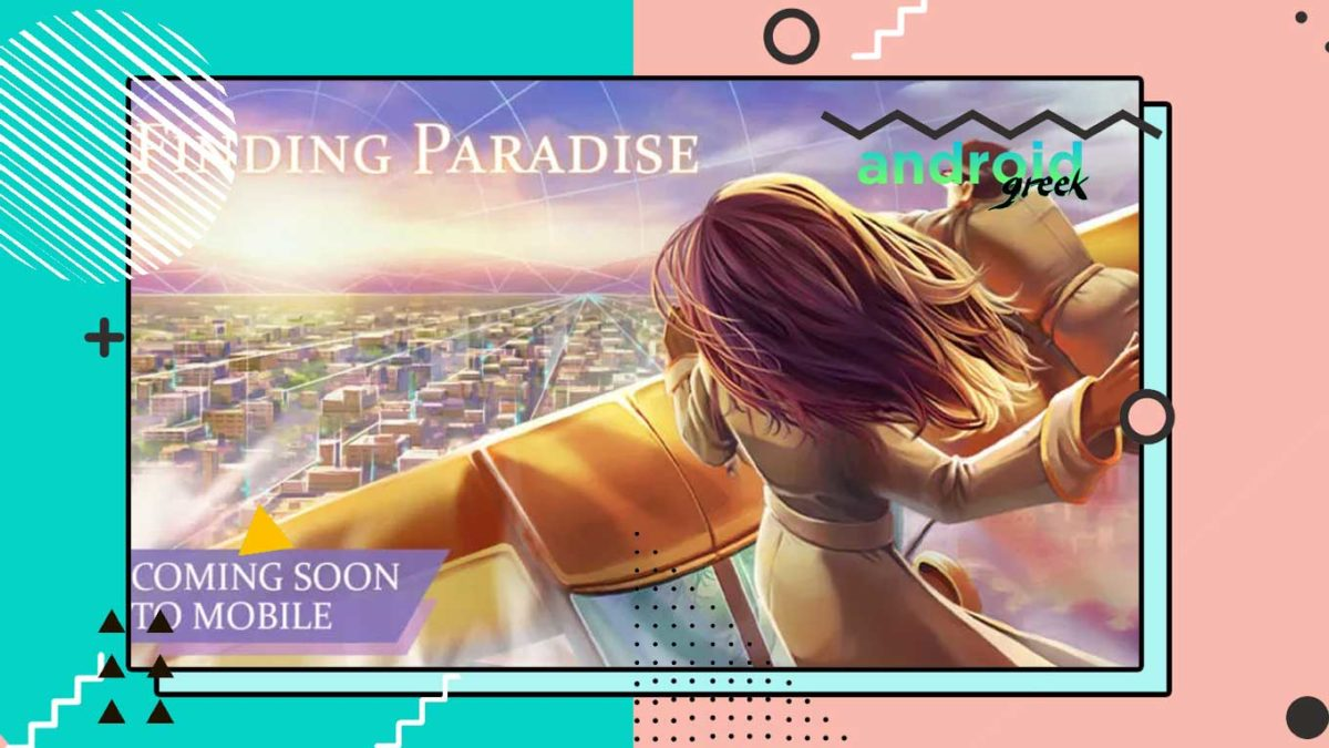 How to Pre-Register Finding Paradise Mobile – To the Moon Sequel
