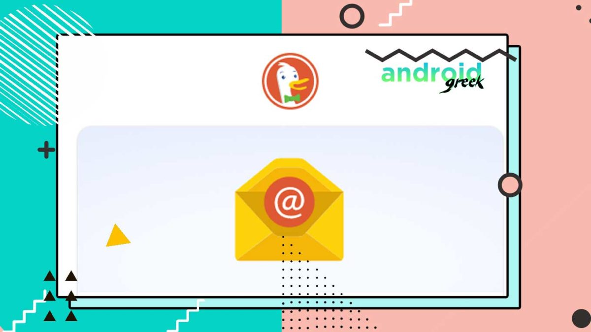 How to Sign-up for DuckDuckGo Email Protection – @Duck.com | Stop getting emails that'll track you