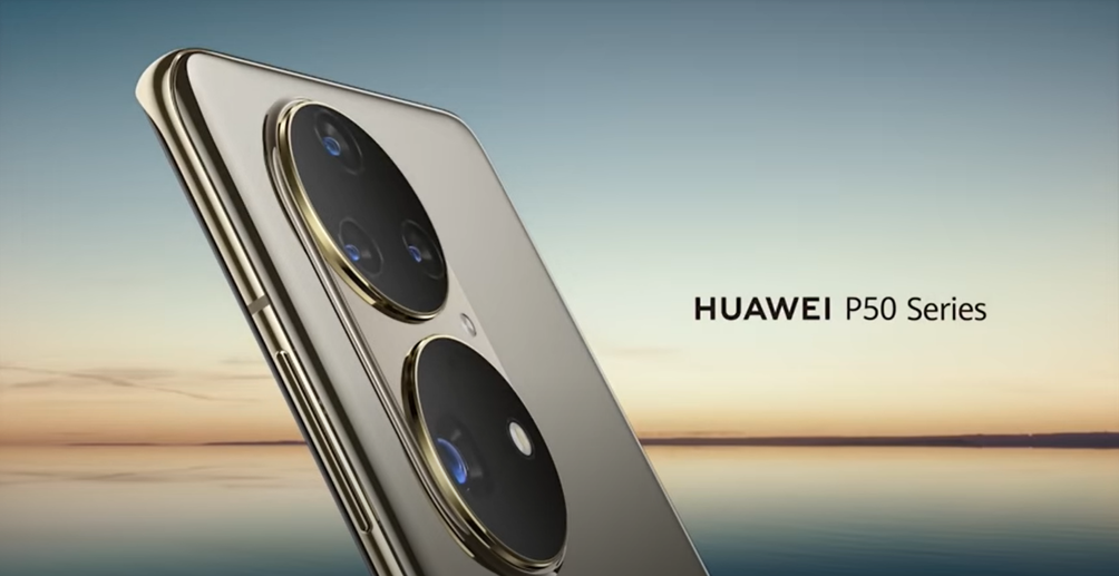 Huawei P50 Pro 4G Full Specifications leaked Before Launch