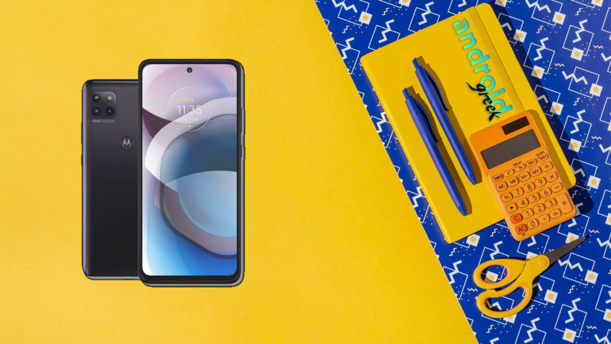 Download and Install TWRP Recovery on Motorola One 5G Ace | Root Your Device