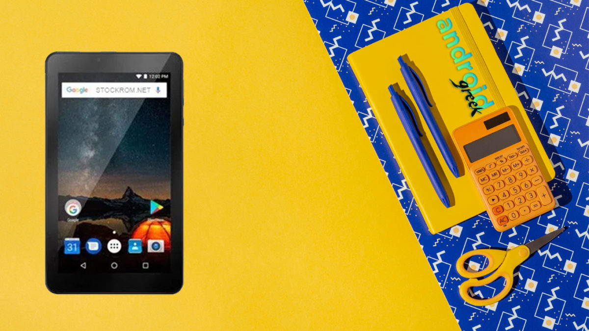 Download and Install Multilaser M7S Plus (SO07) Flash File Firmware (Stock ROM, Flash File)