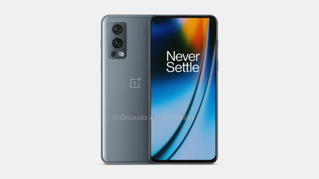 OnePlus Nord 2 5G pricing details leaked before launch