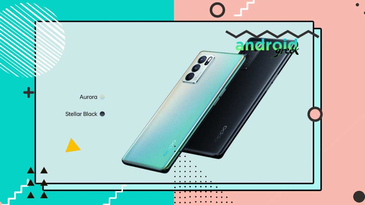 Oppo launches the Reno 6 Series in India with Dimensity SoCs under Rs 40,000
