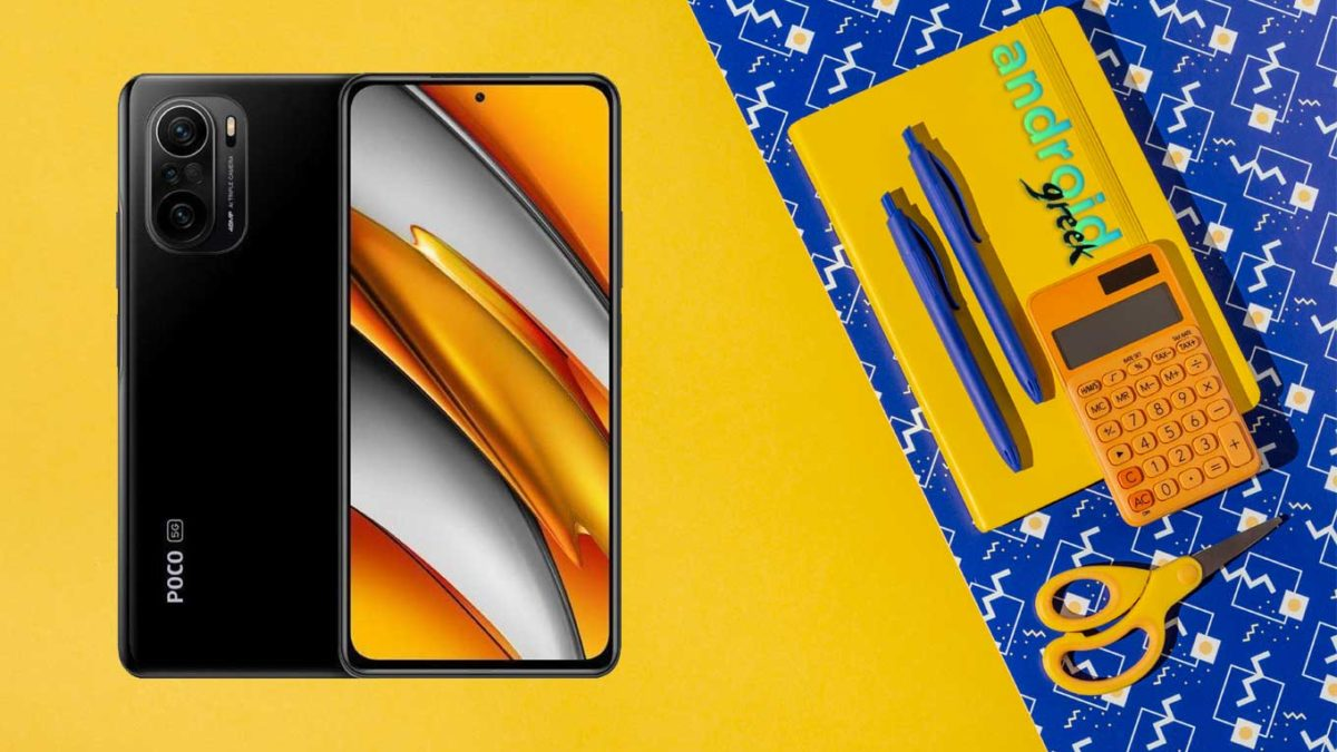 POCO F3 (alioth) official stock ROM, firmware, and updates Flash File – V12.5.2.0.RKHTRXM
