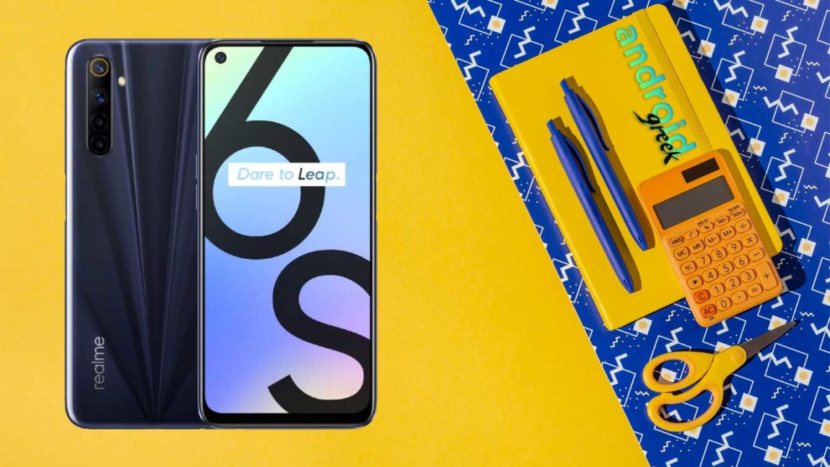 Realme 6s (RMX2001) official stock ROM, firmware, and updates Flash File – RMX2001_11.B.63